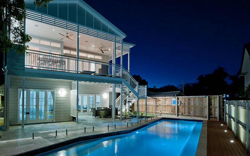 Pleasing Commercial Electricians Brisbane Smart House Automation Wiring Cloud Oideiuggs Outletorg
